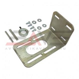 Крепеж CAME C009 для установки на промышленные ворота приводов серии CBX