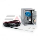 Внешний разблокиратор CAME H3000 с ключом и кнопкой для приводов ворот C100, CBY, VER