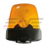 Сигнальная лампа CAME 230 В со счетчиком количества проездов