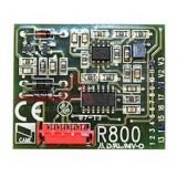 Плата декодирования и управления для кодонаборной клавиатуры CAME R800