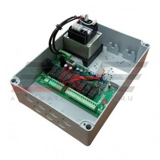 Блок управления для двух приводов ворот CAME ZA3N