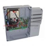 Блок управления для двух приводов распашных ворот CAME FLEX ZL150N