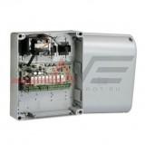 Блок управления для двух приводов распашных ворот CAME 24В ZL90