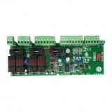 Плата блока управления CAME ZBX-6