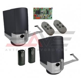 Комплект рычажных приводов для распашных ворот CAME FTL