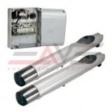 Комплект линейных приводов для распашных ворот CAME AMICO