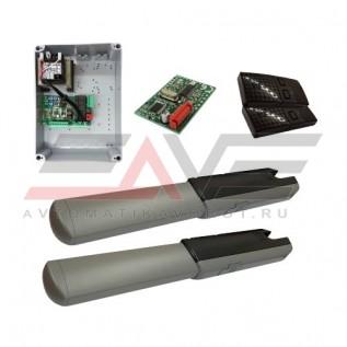Комплект линейных приводов для распашных ворот CAME ATI 3000 С МОНТАЖОМ
