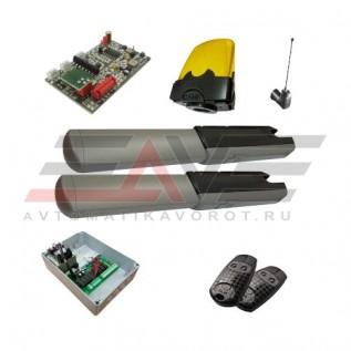 Комплект линейных приводов для распашных ворот CAME серии ATI 3000 FULL