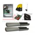 Комплект линейных приводов для распашных ворот Came серии ATI 3000 KLED