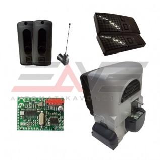 Комплект привода для откатных ворот CAME серии BX-64 DIR10