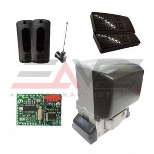 Комплект привода для откатных ворот CAME серии BX-68 DIR10