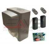 Комплект привода для откатных ворот CAME BX704 DIR10 SUPER COMBO