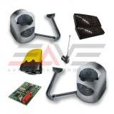 Комплект рычажных приводов для распашных ворот CAME серии FAST 70 KLED