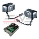 Комплект рычажных приводов для распашных ворот CAME FERNI 1024