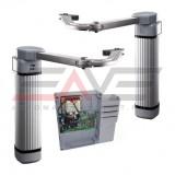 Комплект рычажных приводов для распашных ворот CAME FLEX 500/2