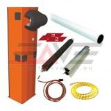 Автоматический шлагбаум CAME GARD 3750 дюралайт комплект