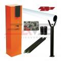 Комплект автоматического шлагбаума CAME серии GARD 6500