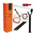 Автоматический шлагбаум CAME GARD 6500 (дюралайт) комплект