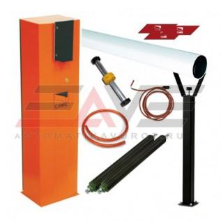 Автоматический шлагбаум CAME GARD 6500 дюралайт комплект (6,5 м)