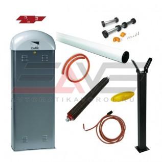 Автоматический шлагбаум CAME GARD 8000/8 комплект