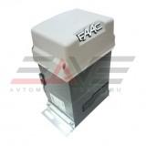 Привод для откатных ворот FAAC 746ER со встроенной платой управления