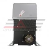 Привод для откатных ворот FAAC 844ER со встроенной платой управления 780D