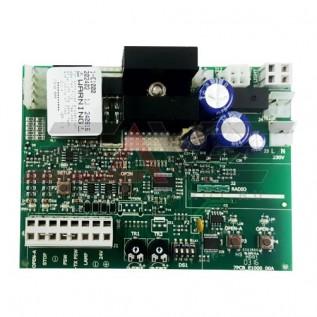 Плата управления E 1000 встраиваемая для приводов FAAC D1000