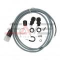 Принадлежности для подключения светодиодного шнура дюралайт к шлагбаумам FAAC 620, 642, В680 Н серий