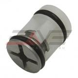 Клапан запорный для приводов FAAC 400, 402, 422, 450 серий