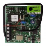 Радиоприемник 2-канальный FAAC RP2 868 SLH