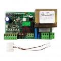 Плата управления 596-615 BPR  для шлагбаумов FAAC серии 617