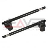 Комплект линейных приводов для распашных ворот Faac 412 KIT