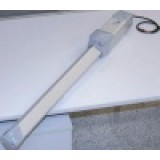 Комплект приводов Fadini модель Hindi 880-400 BR для распашных ворот
