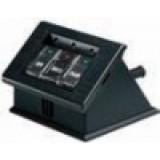 3-кнопочный настольный пульт управления Fadini Pullin 3