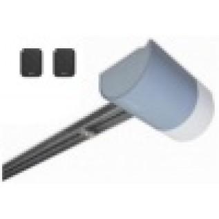 Комплект привода Nice SHEL75KCE для ворот до S=10,5м²
