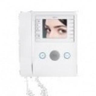 Agata VC - абонентское устройство, цвет белый