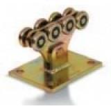 Тележка для сдвижных ворот легкая CA4RPS