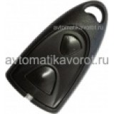 2-х канальный пульт ДУ DTM System EcoVictory-2 black (433,92 МГц)